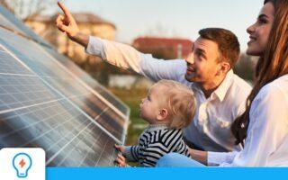 Consommation d'électricité verte en Europe: on fait le point?