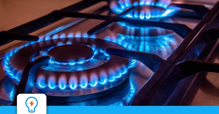Tarifs réglementés du gaz: enfin une baisse en avril de 4,1%!