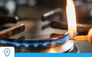 Nouvelle hausse des tarifs du gaz de 1,1% en mai 2021