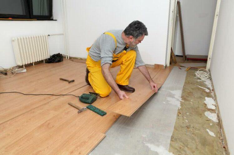 Travaux dans son logement: faut-il adapter son assurance habitation?