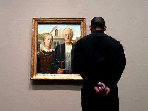Objets de valeurs, précieux ou œuvres d'art: quelle assurance habitation?