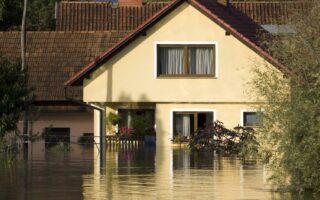 La demande de reconnaissance de catastrophe naturelle