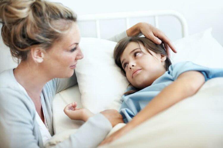 Enfant malade ou accidenté: que prend en charge l'assurance multirisque habitation?