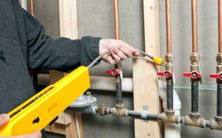 Fuite de gaz: gestes d'urgence, intervention et prise en charge