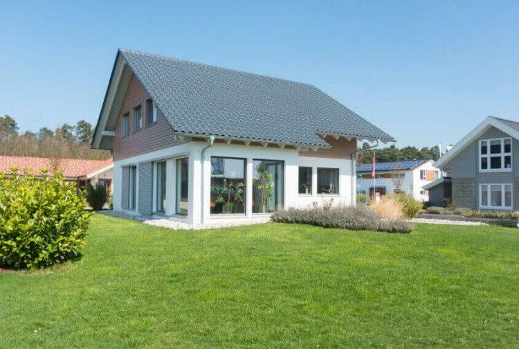 Les normes de construction d'une maison modulaire