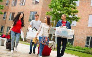 Comment obtenir une place en logement étudiant?