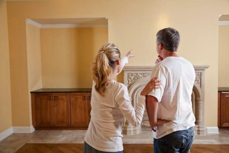 Quelles différences entre aménagement et embellissement?