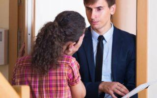 Locataire: que faire si vous ne pouvez plus payer votre loyer?