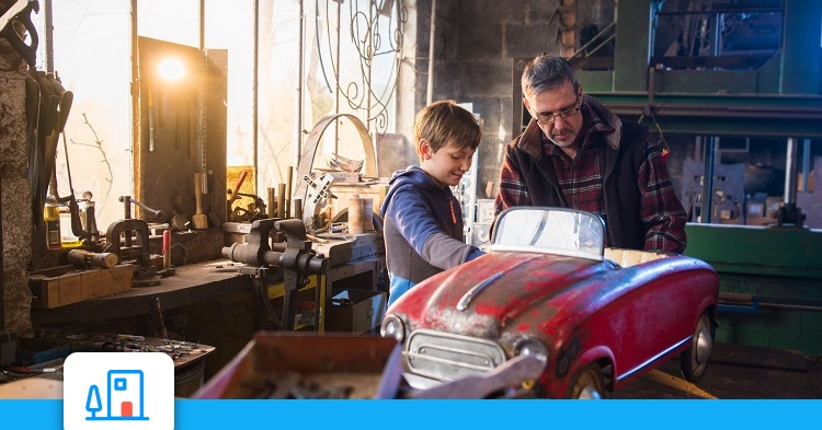 Assurance habitation: comment assurer votre garage?