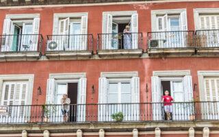 Assurance copropriété et assurance habitation: savoir faire la différence
