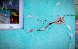 Maison fissurée: quel recours?