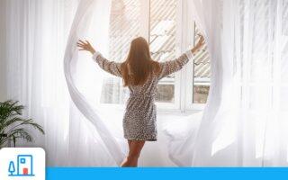 Assurance habitation: la garantie bris de glace