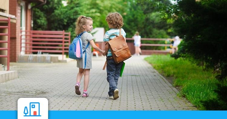 Enfants: devez-vous privilégier l'assurance scolaire à la responsabilité civile d'assurance habitation?