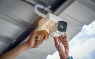 Les limites légales de la vidéosurveillance extérieure pour son domicile