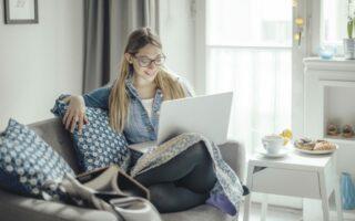 Accès à Internet: les différents moyens possibles