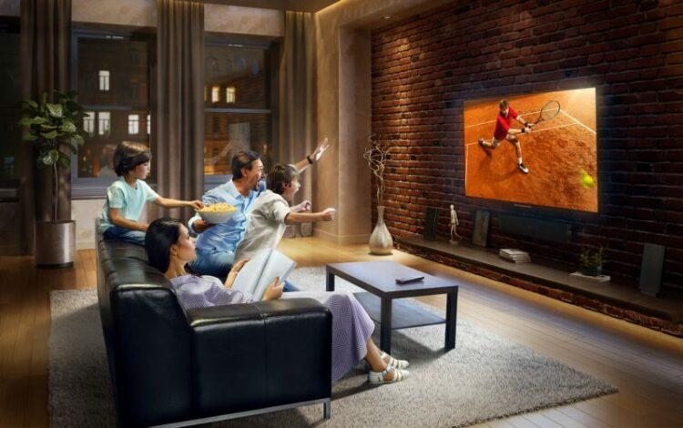 Avoir Internet sur votre TV: comment faire?
