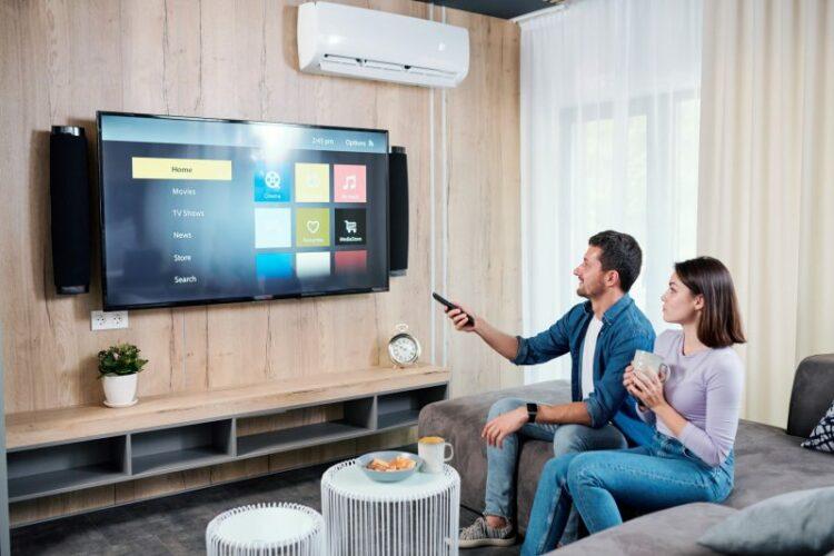 Les Smart TV: comment bien profiter de la télévision connectée?