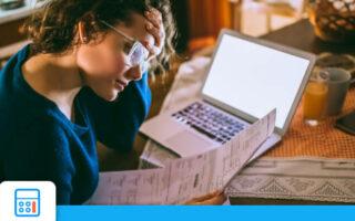 Obtenir un rachat de crédit avec un taux d'endettement élevé
