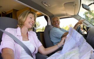 Réussir son rachat de crédit camping-car