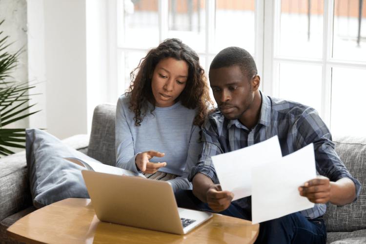 Pouvez-vous obtenir un rachat de crédit même en situation difficile?