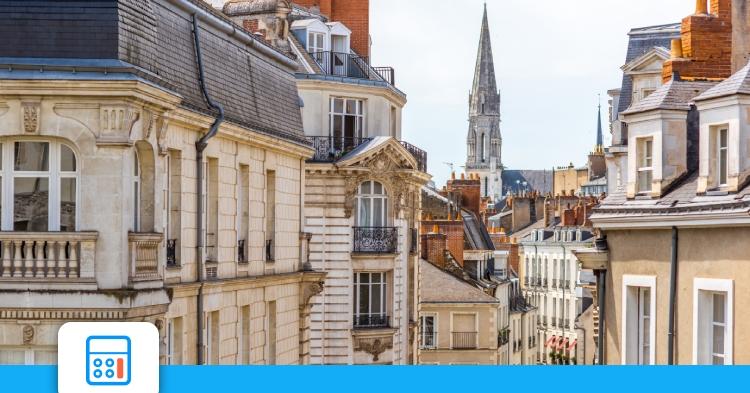 Rachat de crédit à Nantes: comment obtenir le meilleur taux?