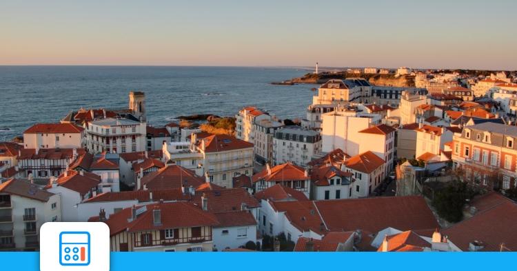 Le rachat de crédit à Biarritz pour optimiser ses mensualités