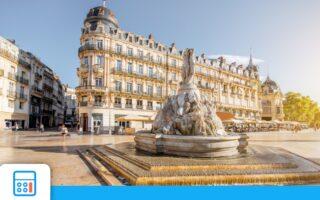 Le rachat de crédit à Montpellier: optimisez vos mensualités