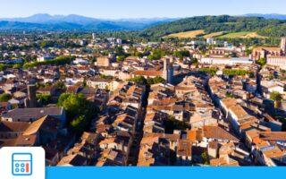 Rachat de crédit à Pamiers: regroupez votre crédit immobilier ou autres crédits