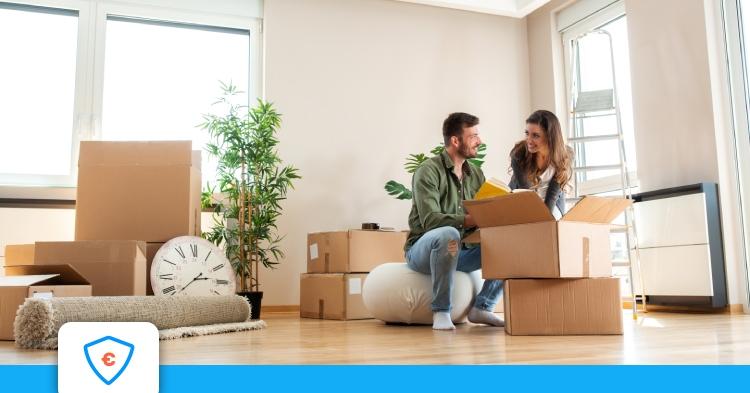 Le coût de l'assurance de prêt immobilier en forte baisse en 2021