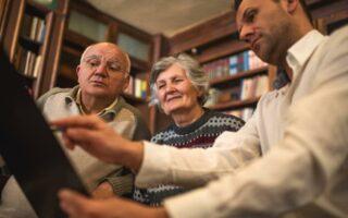 L'âge a-t-il un impact sur l'assurance de prêt immobilier?