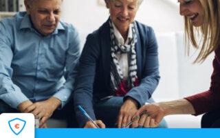 Quelle assurance prêt immobilier pour un senior?
