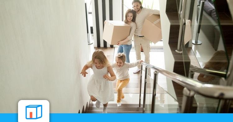 Checklist du déménagement: emménagez sereinement dans votre nouveau logement!