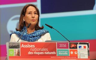 Assurances: mesures de prévention dévoilées lors des Assises nationales des risques naturels