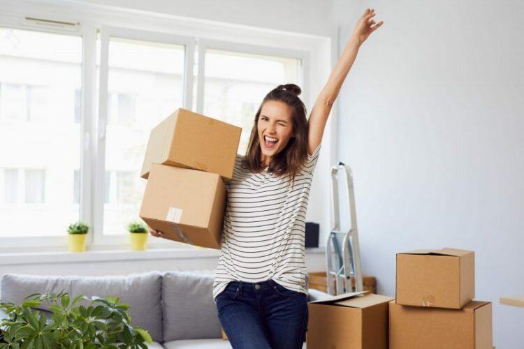Covid-19: 10 conseils pour déménager cet été en toute sécurité