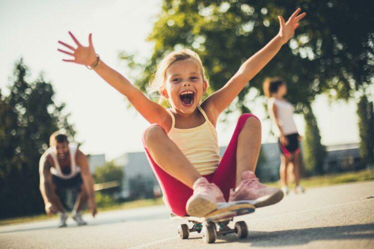 Assurance extra-scolaire: protégez votre enfant pendant ses loisirs