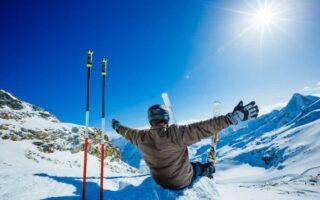 Vacances d'hiver: l'assurance ski est-elle nécessaire?