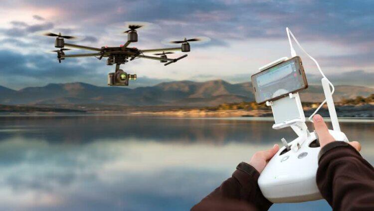 Quelle assurance pour un drone?
