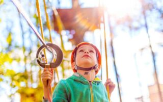 Quelle assurance pour vos enfants au centre aéré?