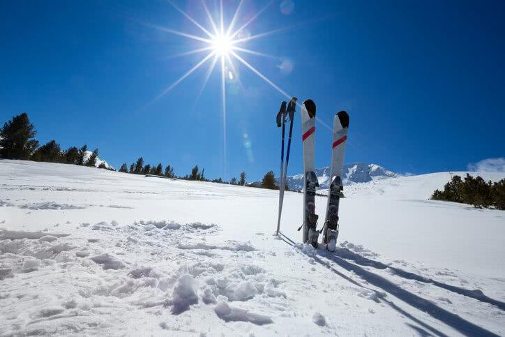 Hors piste: êtes-vous toujours couvert par votre assurance ski?