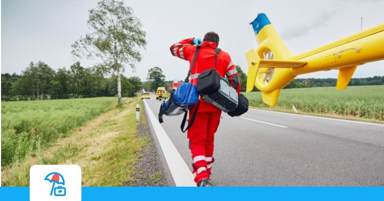 Assurance voyage: l'assurance et l'assistance à l'étranger