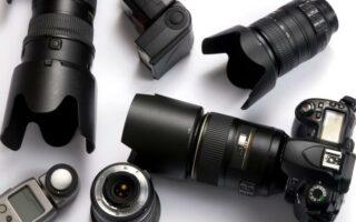 Photographe ou vidéaste amateur: comment assurer votre matériel?
