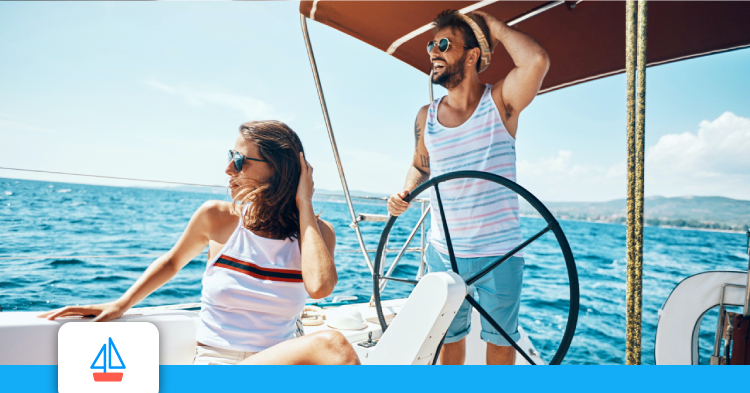 Quelle assurance pour votre bateau?