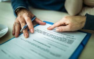 Date de souscription et date d'effet d'un contrat: quelles différences?