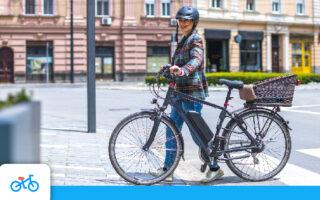 Focus sur l'assurance vélo électrique