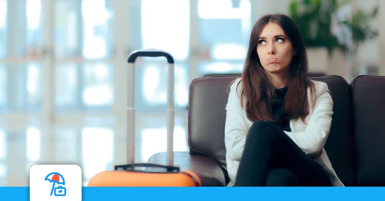 Voyage en avion: quelles sont les possibilités de remboursement en cas de retard ou d'annulation de vol?