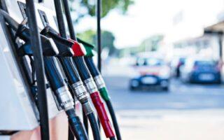 Les tarifs des stations-service sur les autoroutes toujours au plus haut