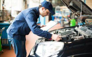 Réparation auto: de grandes disparités dans le prix de la main d'œuvre