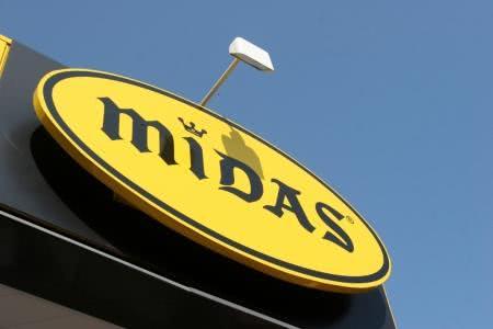 Midas propose de mensualiser le coût de l'entretien auto