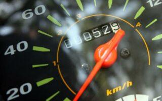 Vente de voiture d'occasion: Indiquer un « kilométrage non garanti » n'autorise pas tout