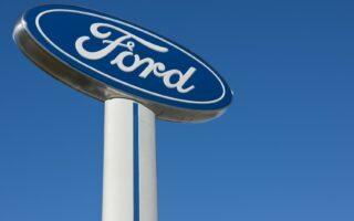 Ford: La voiture qui se gare toute seule arrivera en France en 2018